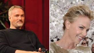 Charlize Theron And David Fincher Developing 'Mindhunter' Series For Netflix