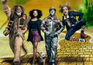 What's On Tonight: 'The Wiz Live!' And 'Nathan For You'