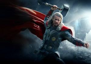 Hel freezes over as 'Thor Ragnarok' hires female screenwriter