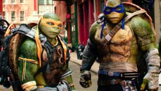 Casey Jones, Bebop, And Rocksteady Are All Here For The 'TMNT: Out Of The Shadows' Trailer