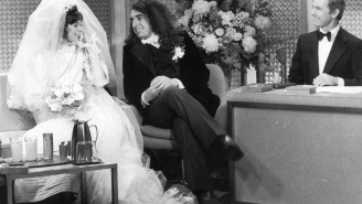 46 years ago today: A wedding made 'Tonight Show' ratings history