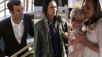 TV Top 10 of 2015: 'The Leftovers,' 'Fargo,' 'Mad Men' & more