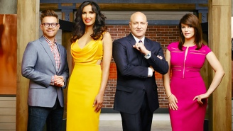 Top Chef Power Rankings Episode Two: Canned Beans Are The Devil's Plaything