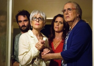 The 'Transparent' Finale Trailer Wastes No Time In Revealing The Fate Of Jeffrey Tambor's Character