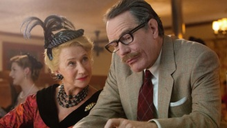 Trophy Talk: Today's Big SAG Award Nominations Winner Was… 'Trumbo'?