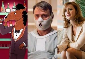 TV Honorable Mentions of 2015: 'Broad City,' 'Mr. Robot,' 'Hannibal' & more