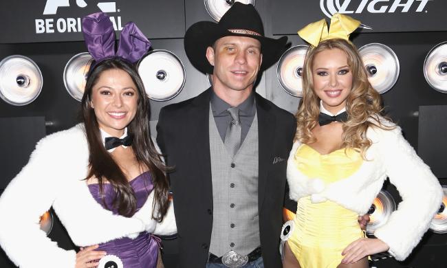 UFC Donald Cerrone and Playboy