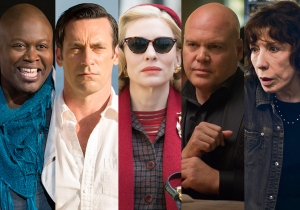 2015's Unforgettable Performances: Blanchett, Hamm, Dunst, more