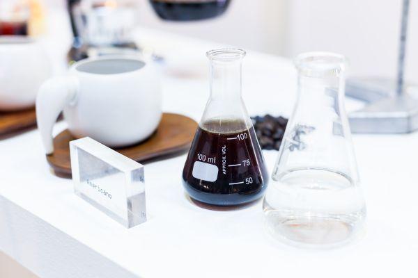 uproxx chemistry coffee