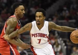 Does Brandon Jennings Make Sense For The New York Knicks?