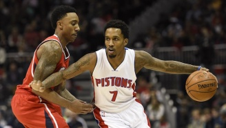Does Brandon Jennings Make Sense For The New York Knicks?