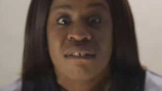 Uzo Aduba is our new Hannibal Lecter