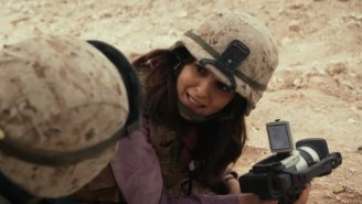 Tina Fey Is Deadpan In Afghanistan In The New Trailer For 'Whiskey Tango Foxtrot'