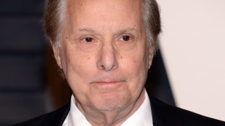 Warning: William Friedkin's thoughts on sexism in Hollywood may make your head explode