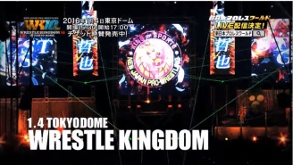 Your Official NJPW Wrestle Kingdom 10 Predictions