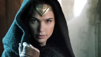 Leaked video from 'Wonder Woman' set looks more like 'Downton Abbey'
