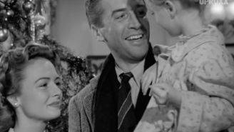 Discover How 'It's A Wonderful Life' Influenced Pop Culture