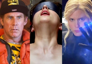 The Absolute Worst Movies of 2015