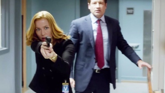9 things we learned from the 21-minute 'X-Files' sneak peek