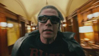 'X-Men: Apocalypse' Director Reveals More About The Epic Scope Of That New Quicksilver Scene