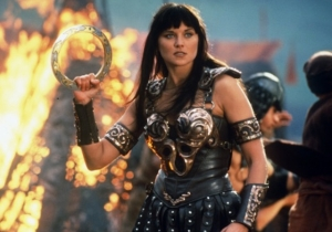 Xenites rejoice (or not)! The 'Xena' reboot is one step closer to reality
