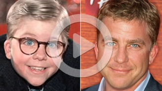 Here's What The 'A Christmas Story' Cast Has Been Up To