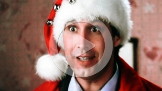 Chevy Chase Was Apparently Hard To Get Along With During 'Christmas Vacation'