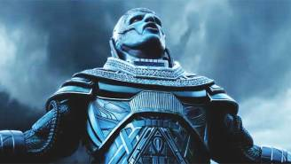 Here Are All The New Characters And Easter Eggs In The 'X-Men: Apocalypse' Trailer