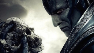 The Newest 'X-Men' Poster Will Have You Trembling And Facing The Apocalypse