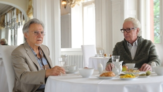 'Youth' Is A Beautiful, Overwrought Art Film About Aging And Affluence