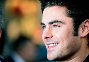 Twitter Did Not React Well To Zac Efron's MLK Day Tweet