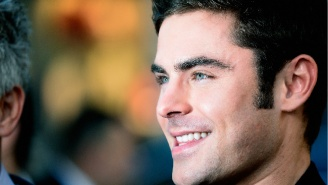 Zac Efron Will Soon Play Notorious Serial Killer Ted Bundy