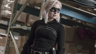 Review: 'iZombie' gets its superhero on with 'Cape Town'