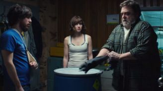 J.J. Abrams Hints At The Monster In '10 Cloverfield Lane'
