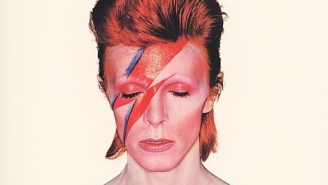 The Night David Bowie Helped Me Believe in Love Again