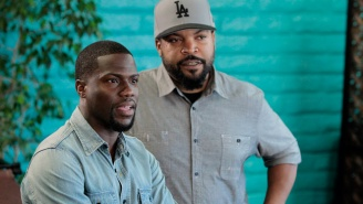 What's On Tonight: Kevin Hart And Ice Cube Drop By 'The Bachelor'