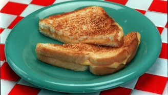 Quebec Language Enforcers Will Fine You For Calling That Sandwich A 'Grilled Cheese'