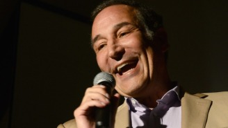 The Impressive Emmy Haul Of Late 'Simpsons' Co-Creator Sam Simon Is Headed To Auction