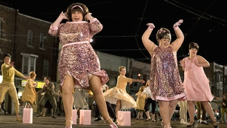 'Hairspray' Is Being Sized Up As NBC's Next Big December Musical