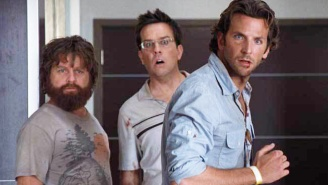 Zach Galifianakis Might Regret Making Those Sequels To 'The Hangover'