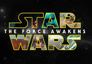You can see Star Wars: The Force Awakens FOR FREE