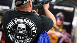 The NRA Expresses Support For The Dallas Police Department, But Remains Silent On Philando Castile