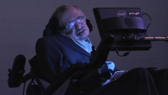 Stephen Hawking Believes We Only Have 1,000 Years Left On Earth