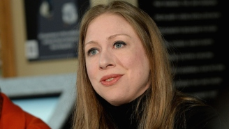 Chelsea Clinton Refers To Bernie Sanders As 'President' While Pushing Her Mom's Campaign