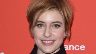 Greta Gerwig On Being Associated With Bowie and Acting In Front Of Daniel Day-Lewis