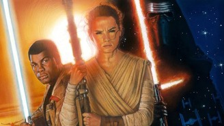 Want to see 'Star Wars: The Force Awakens' for free? Of course you do!