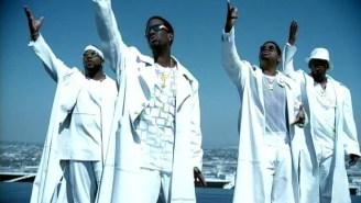 'Grease: Live' Casts Boyz II Men As Teen Angel(s)