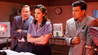 'Agent Carter' season 2 kicks off with suspense, wastes no time connecting to Doctor Strange