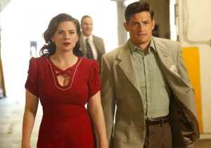 What Does Hayley Atwell's New ABC Pilot Mean For The Future Of 'Agent Carter'?