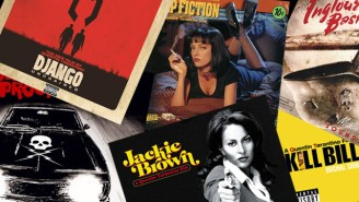 Here Is The Royale With Cheese Of Quentin Tarantino Film Soundtrack Rankings